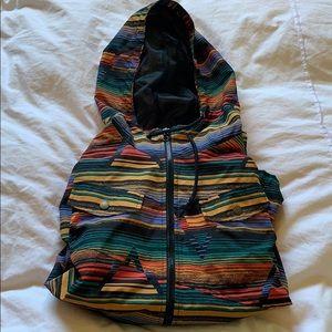 Volcom Rain Jacket
